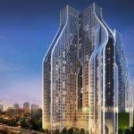 Condominium, THAILAND
